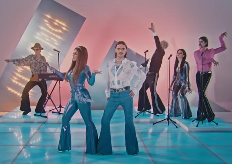 Группа «Little Big» представила песню для «Евровидения-2020»