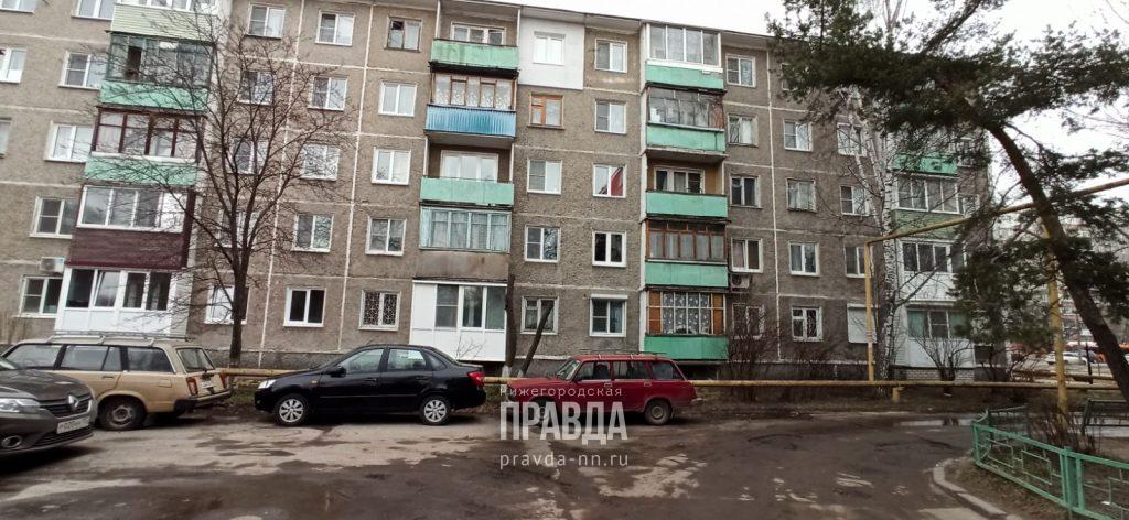 Жители дома в Сормовском районе случайно узнали о смене домоуправлющей компании