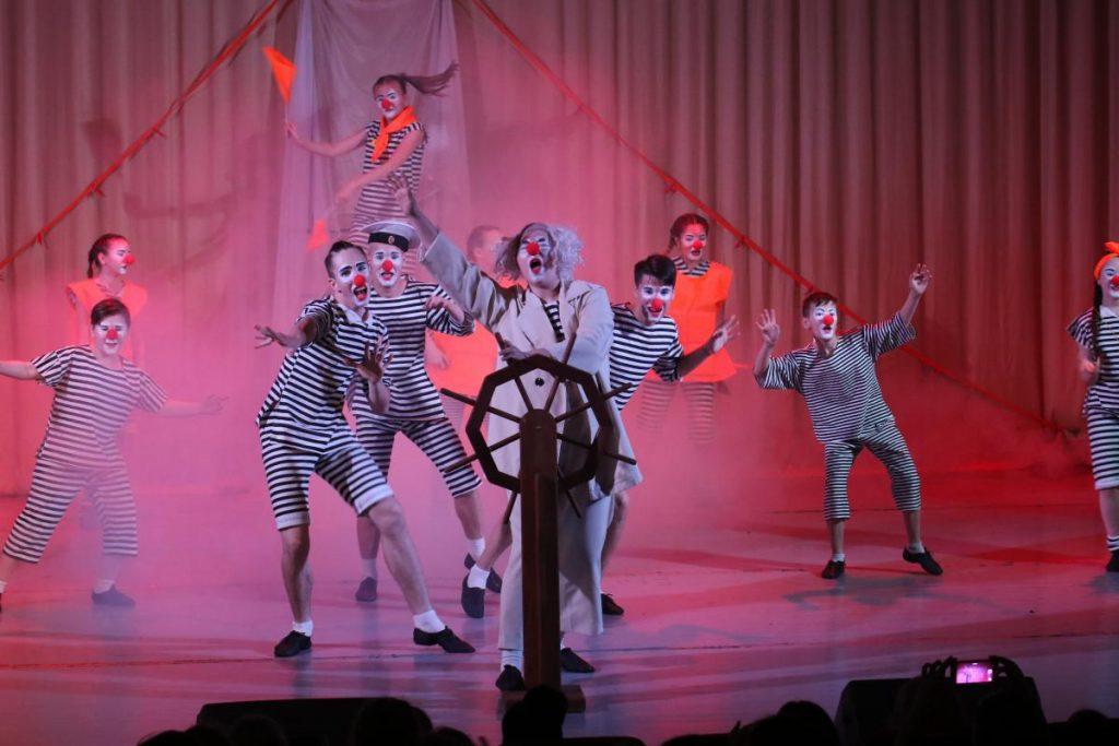 АРТ-фестиваль «Роза ветров» впервые пройдет в Нижнем Новгороде
