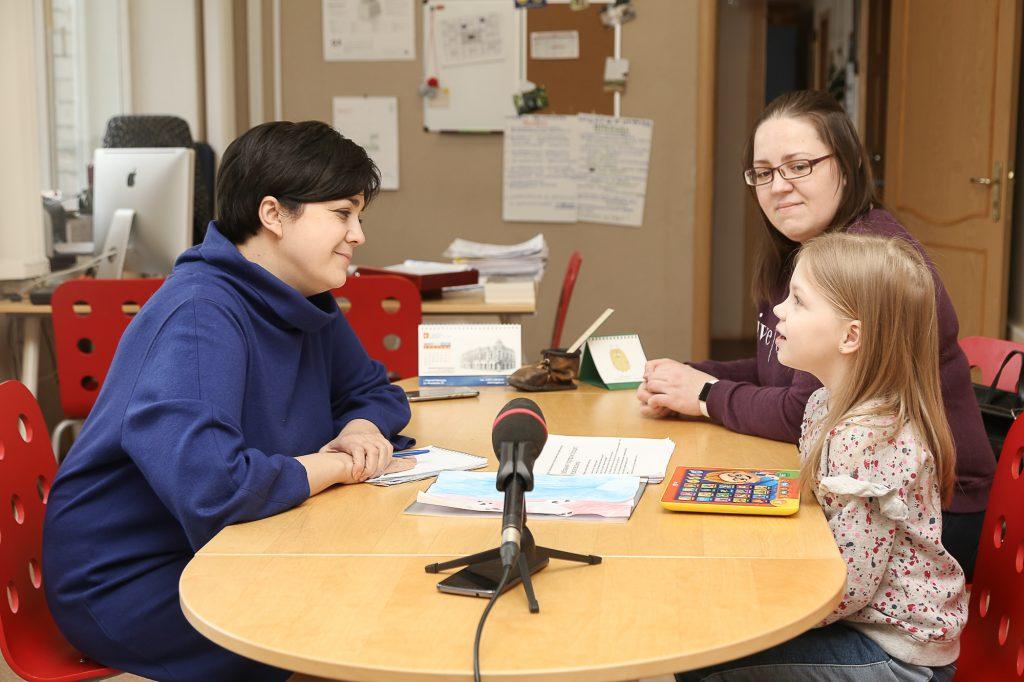 Новая методика приема в 1-й класс появилась в одной из нижегородских школ