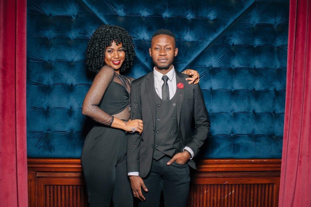 «Black Stars»: Нельсон и Айрин выросли в странах, где не было войн