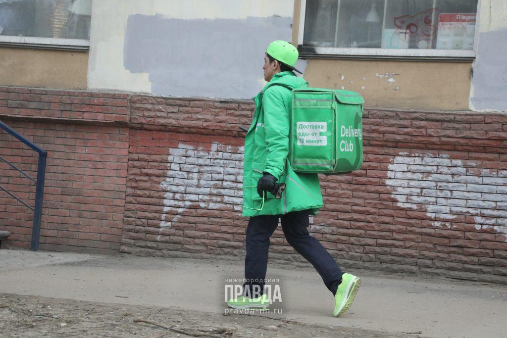 Едим дома: рассказываем, какие нижегородские рестораны доставляют обеды и ужины