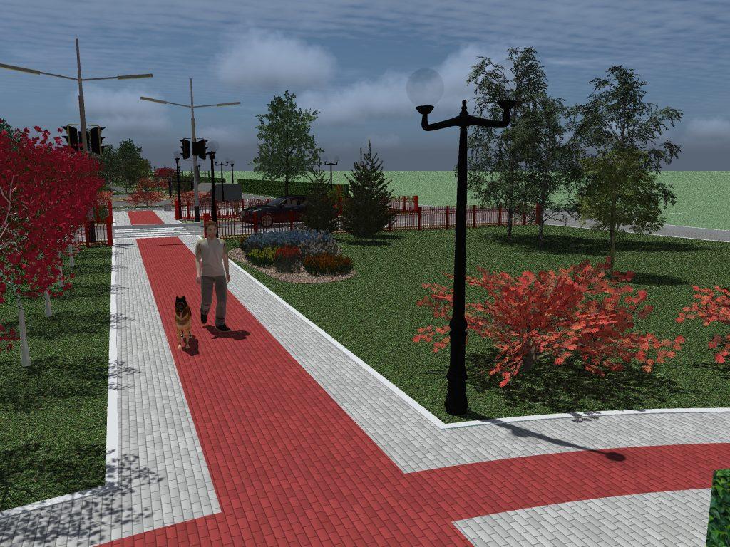 Нижегородцы выбрали, как будут выглядеть парки и скверы в регионе
