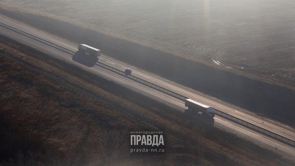 Магистраль, соединяющую трассы М-7 и М-4 в обход МКАДа, торжественно открыли в Московской области