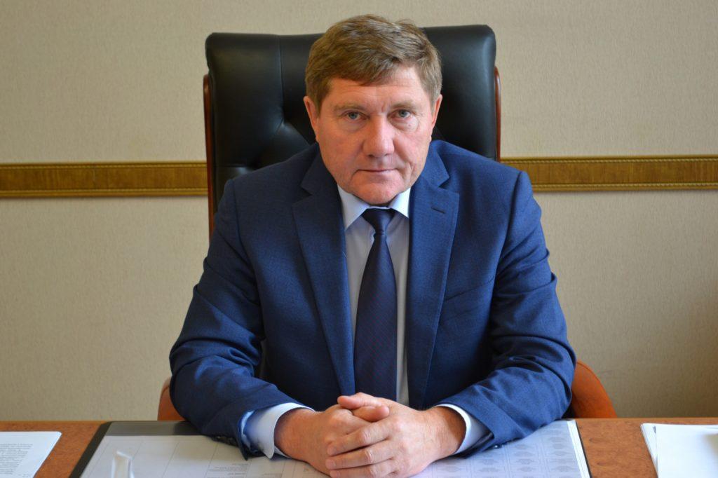 Николай Денисов: «Обстановка напродовольственном рынке региона стабильна, дефицита продукции исельхозсырья нет»
