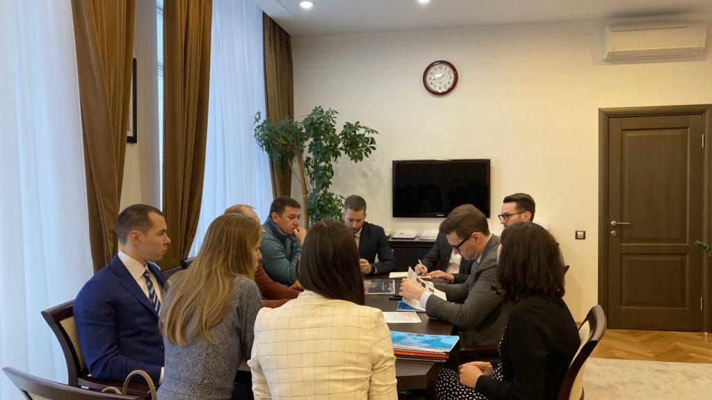 ВНижегородской области в2020 году может пройти международный экологический форум