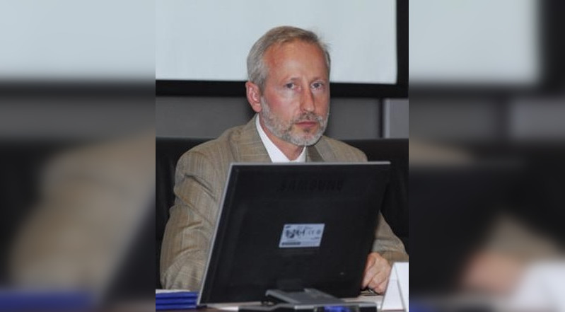 Известного ученого из Сарова обвиняют в терроризме