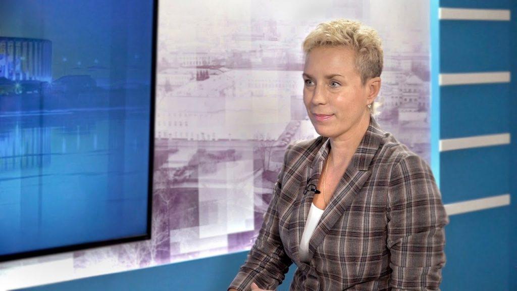 Экологическое воспитание – задача государственной важности, которая должна быть закреплена конституционно, — Светлана Васильева