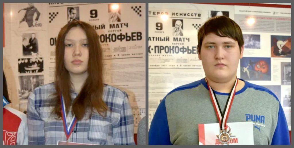 Нижегородские шахматисты завоевали россыпь наград