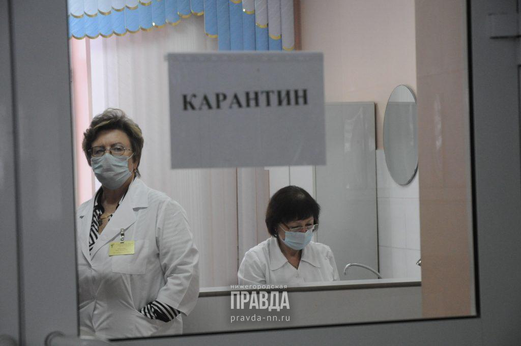 Артисты нижегородского драмтеатра посвятили песню врачам