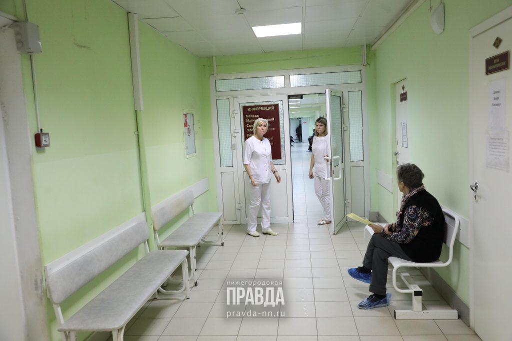 Последний заболевший коронавирусом прибыл в Нижегородскую область из-за границы