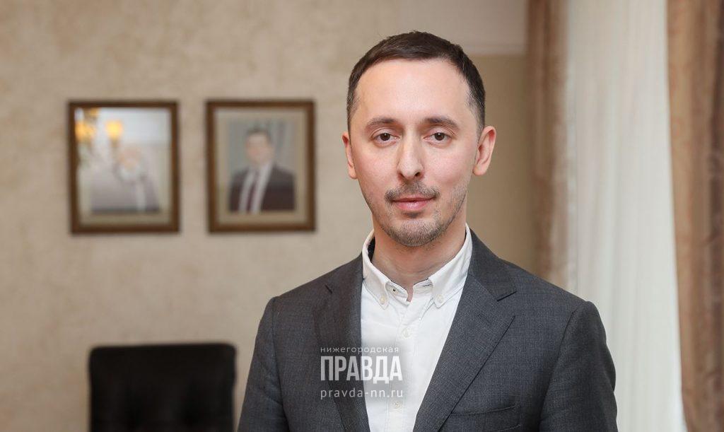 Давид Мелик-Гусейнов: «Самое главное – чисто выполнять свою работу»