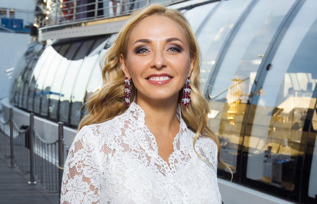 Правда или ложь: Татьяна Навка ждёт ребёнка?
