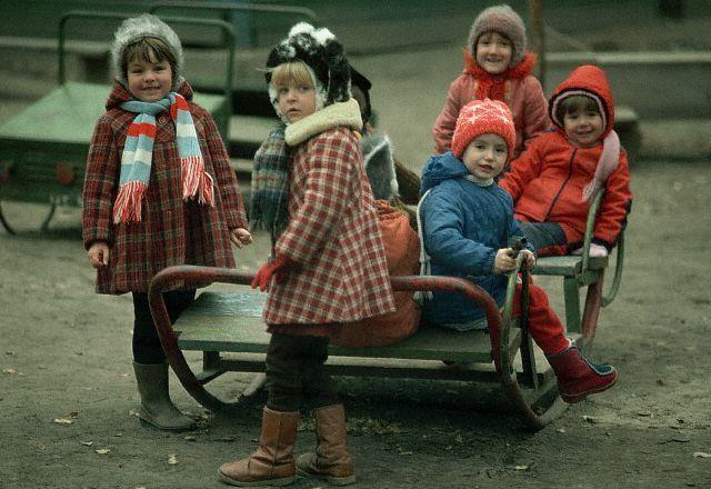 «Это тепло, это ощущение абсолютной беззаботности»: Известные нижегородцы поделились яркими воспоминаниями из детства