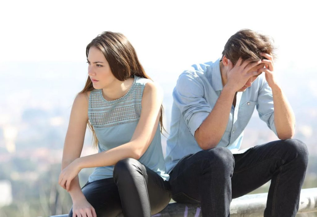 Злость любви: почему женщины влюбляются в недостойных мужчин