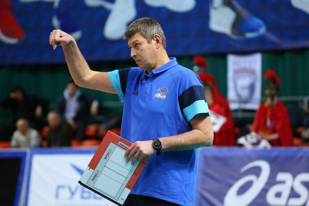 Нижегородский волейбольный клуб АСК возглавит Юрий Филиппов