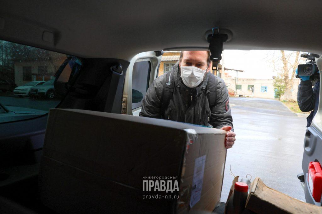 Волонтёры, помогавшие людям во время коронавируса, получат выплаты из федерального бюджета