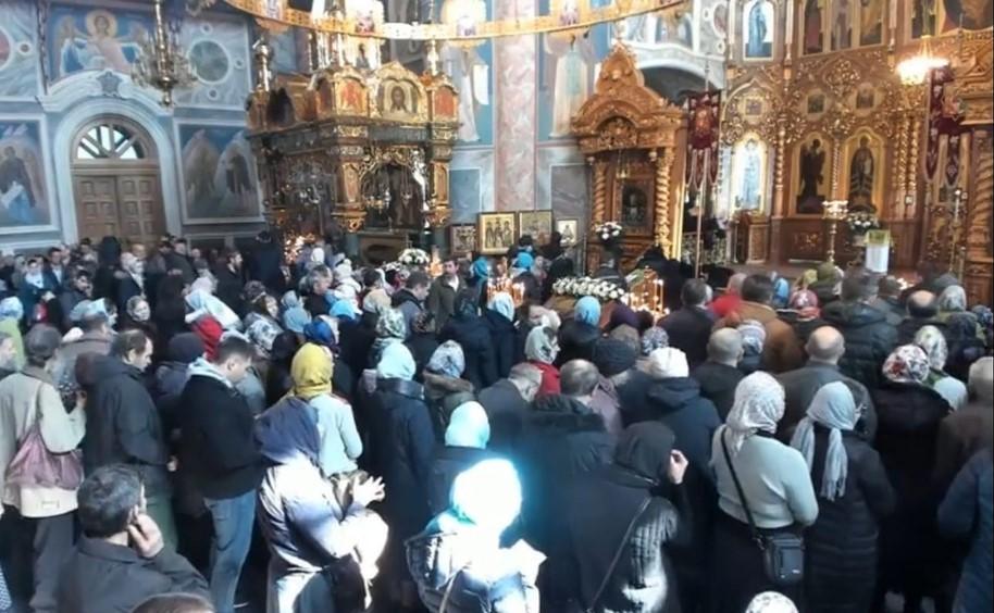Давид Мелик-Гусейнов призвал нижегородцев не посещать храмы в период самоизоляции