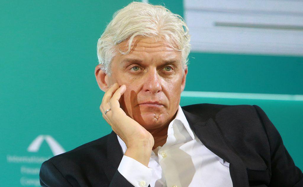 Ва-банк Тинькова: как знаменитый бизнесмен выпутывался из самых безнадежных ситуаций