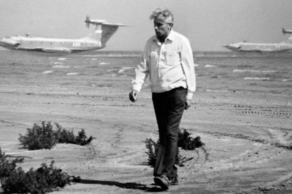 Трагедия гения: почему разработки Ростислава Алексеева вызывают восхищение по всему миру