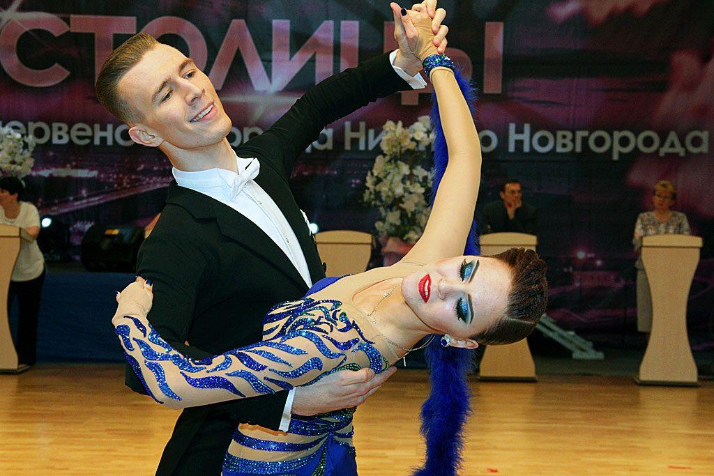 Единение душ на паркете: как развивался танцевальный спорт в Нижегородской области
