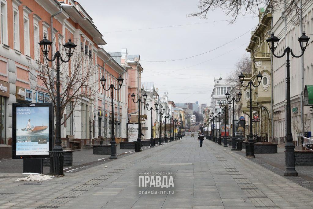 На нижегородский ресторан составили протокол за проведение дискотек и отсутствие санитайзеров