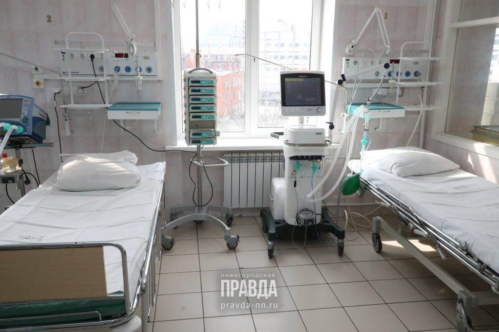 15 нижегородцев скончались от коронавируса за последние сутки