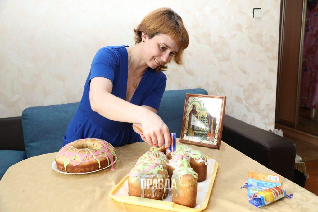 «Освящённые продукты» в рязанских магазинах не имеют благословения церкви