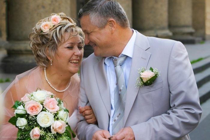 Найди его: выясняем, можно ли выйти замуж после 40 лет