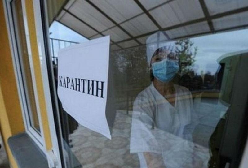 Акушерское отделение выксунской ЦРБ закрыли на карантин из-за коронавируса