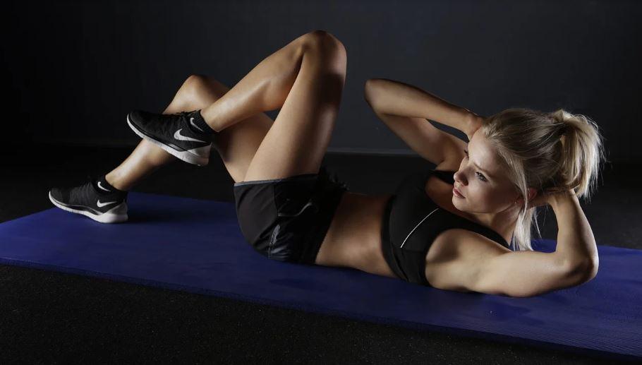 Опубликовано расписание онлайн-тренировок врамках проекта «Нидня без спорта»