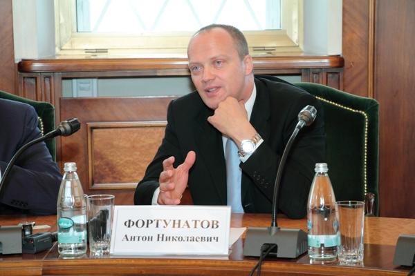 Антон Фортунатов: «Сегодня острейший дефицит человечности»