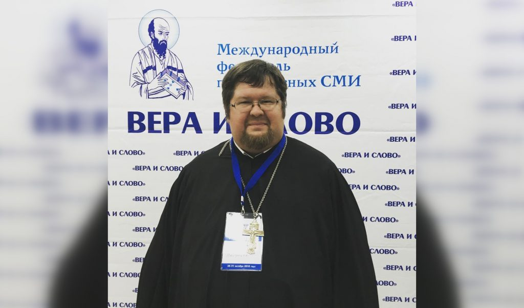 Алексей Пестрецов: «Чем строже соблюдать эти предписания, тем скорее закончится эпидемия»