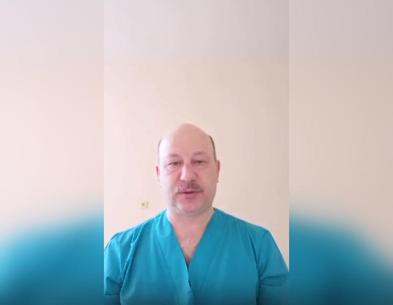 «Пациенты напуганы»: врач из больницы №5 в Нижнем Новгороде рассказал о работе с больными коронавирусом
