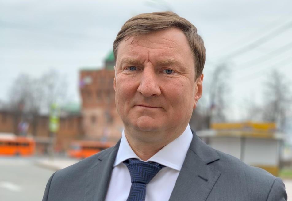 Глеб Никитин назначил Артема Ефремова министром спорта Нижегородской области
