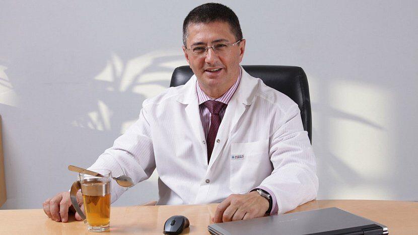 Доктор кто: как Александр Мясников стал главным врачом страны
