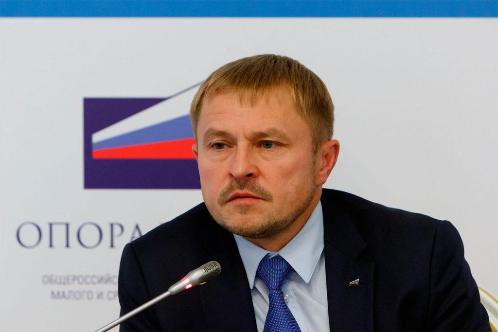 Александр Калинин: «Опыт Нижегородской области по поддержке бизнеса нужно распространить в других регионах»
