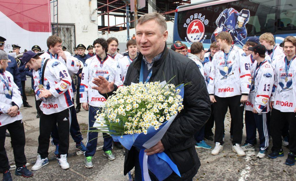 Чудо-коллектив Вячеслава Рьянова