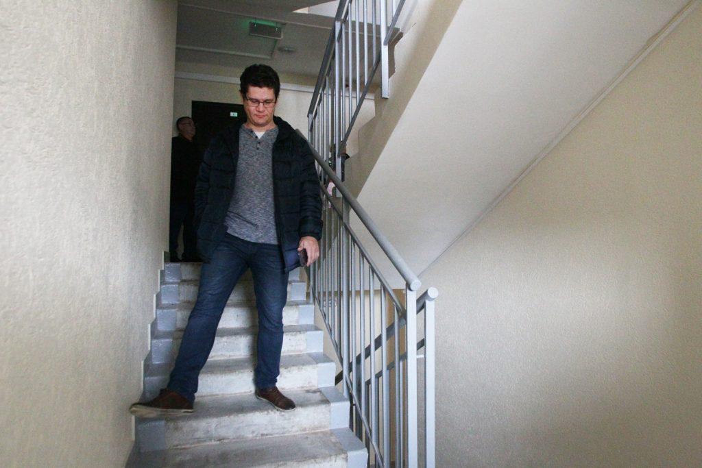 Нижегородского журналиста Александра Пичугина оштрафовали на 300 тысяч рублей за фейк о коронавирусе