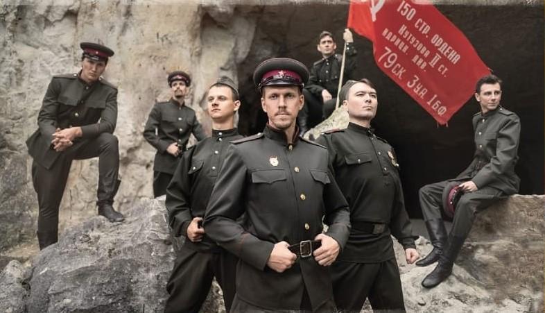 Самарский Волжский народный хор присоединился к песенному марафону «Наш День Победы»