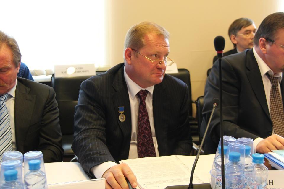 Дмитрий Кузин: «Строительство дорожной развязки на Циолковского — долгожданное событие для жителей»