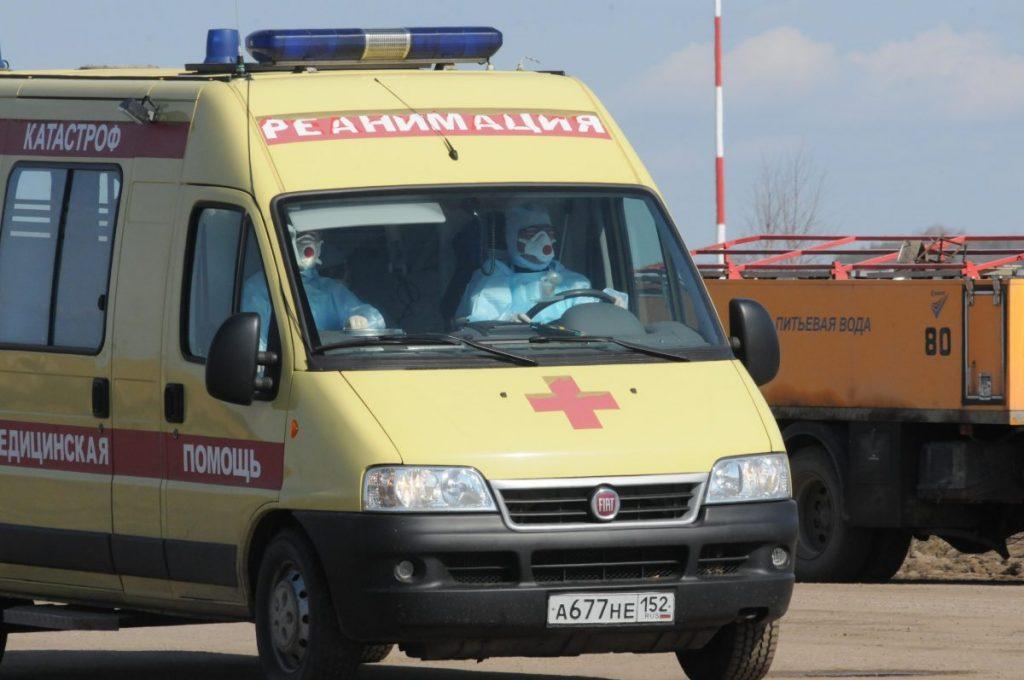 Прокуратура проверит начисления врачам скорой помощи за работу с коронавирусом