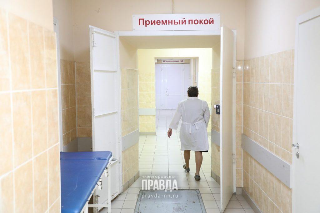ВНижегородской области подтверждено еще 54 случая заражения коронавирусом