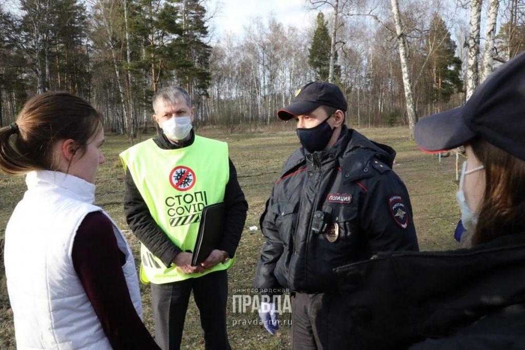 Жителя Выксунского района приговорили к административному аресту за неоплаченные штрафы