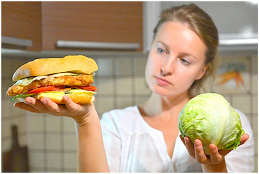 Дело вкуса: что о человеке может говорить его рацион питания