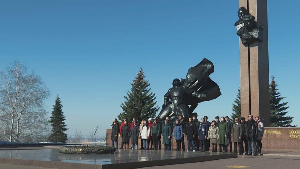 Легендарная песня «День Победы» впервые прозвучит на башкирском языке