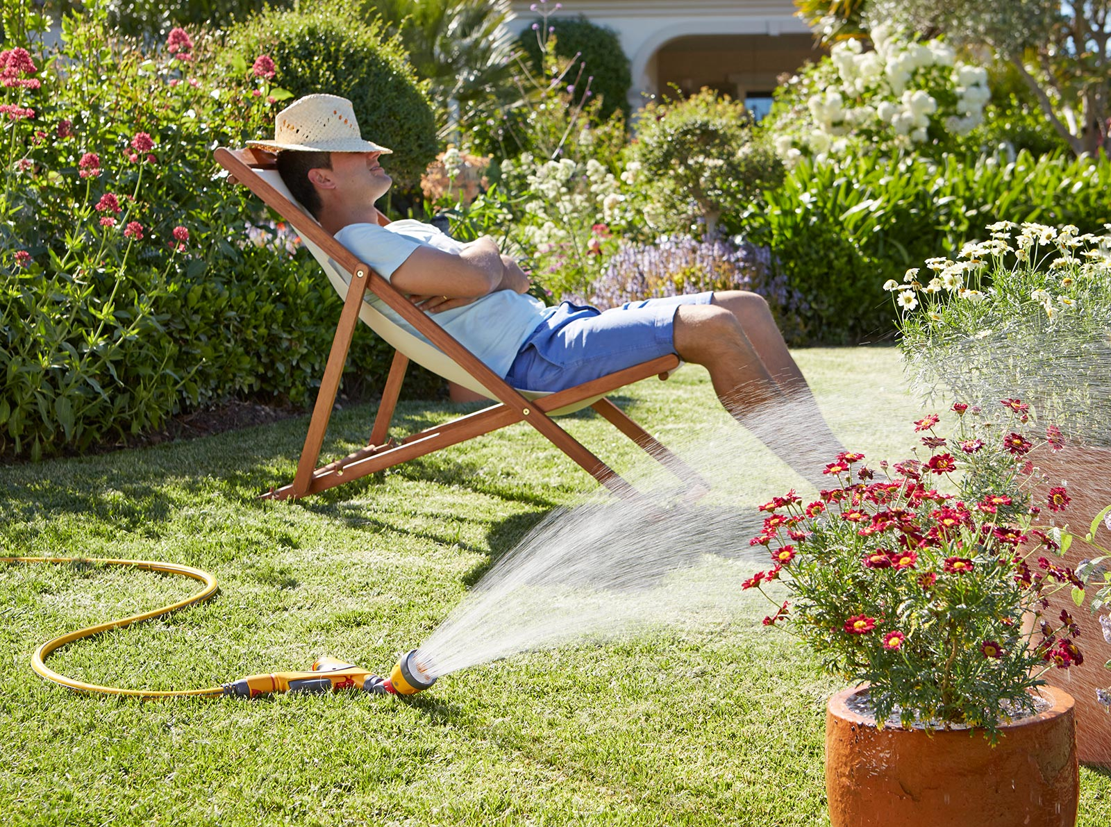 дача огород лето отдых