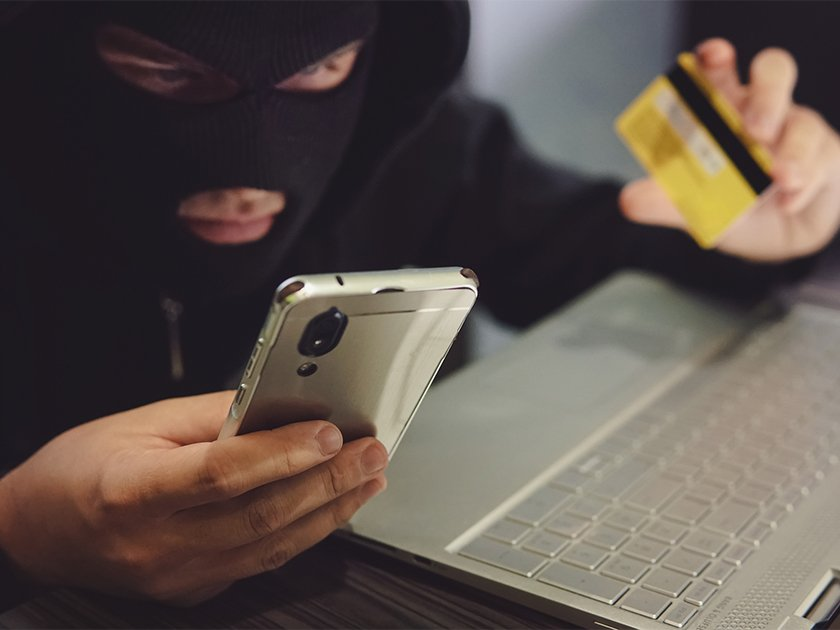 Нижегородец отдал мошеннику более 1,3 миллиона рублей