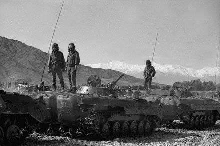 Первая рота: рассказываем об одном трагическом эпизоде афганской войны