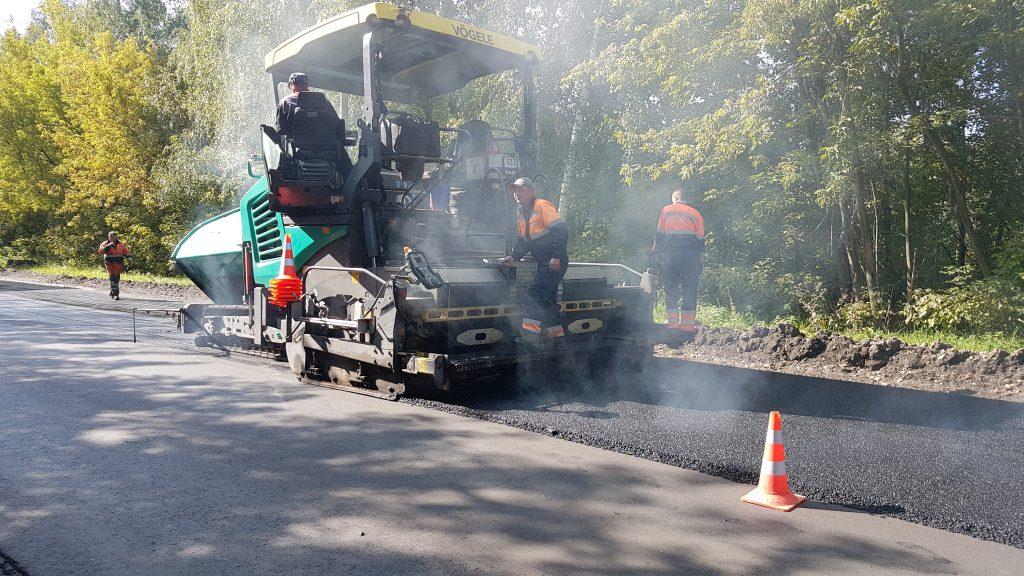 «Надеемся в ближайшее время все наверстать»: Глеб Никитин рассказал, когда возобновится строительство Ольгинской развязки